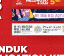 PKT SPANDUK PUBLICATION KIT