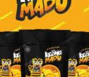 Packaging Kacang Kulit Keong Madu