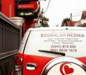 Branding Mobil Basmalah Medika