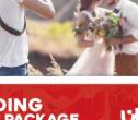Wedding Photo Package