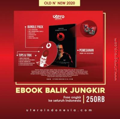 EBOOK BALIK JUNGKIR