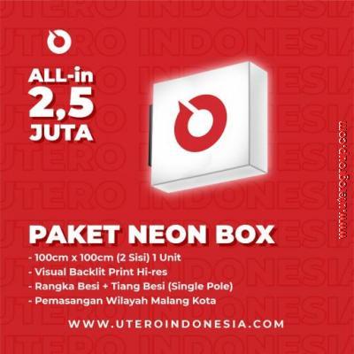PAKET NEONBOX